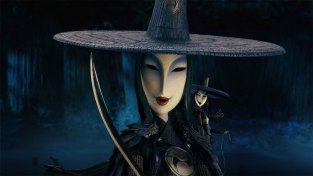 Film: Kubo & The Two Strings